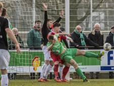 Bijzondere momenten uit het regionale amateurvoetbal