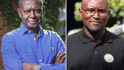 """Maakt Europa een einde aan Zwarte Piet? Twee Belgen met Afrikaanse roots geven hun mening: """"We mogen ons onze traditie niet laten afpakken"""""""