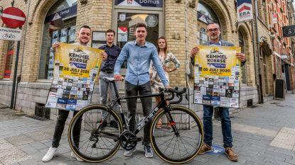 """Jonge coureurs organiseren nieuwe koers om wielrennen uit coronaslop te halen: """"Kemmel Koerse moet een vaste traditie worden"""""""