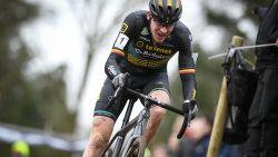 Aerts boekt recordzege in Leuven na spannende sprint met drie
