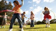 Stad organiseert extra sportkampen tijdens zomervakantie om tekort aan opvangplaatsen op te vangen