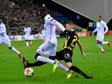 Lelieveld: Vaste basisklant worden bij Vitesse