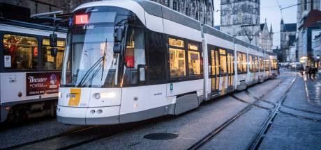 Tramverkeer volledig hernomen na technisch defect