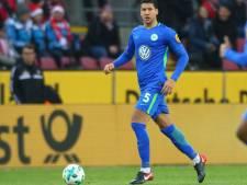 Bruma door Wolfsburg verhuurd aan Schalke 04