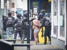 Advocaat verdachte gijzeling Arnhem: 'Hebben stagiaires gevraagd of ze weg mochten?'