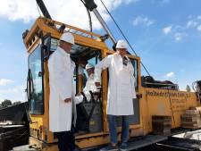 Explosief gegroeide installateur verhuist naar nieuw bedrijfspand in Yerseke