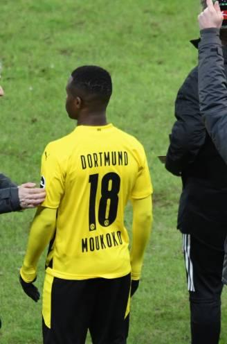 """Youssoufa Moukoko is jongste debutant in Bundesliga, wonderkind dat begon te voetballen op turnpantoffels: """"Als deze jongen het niet maakt, wie dan wel?"""""""