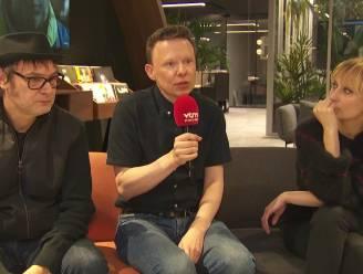 """Hooverphonic stopt samenwerking met Luka en haalt Geike Arnaert terug aan boord: """"Het gaat over de energie die we samen hebben op het podium"""""""