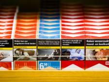 Tientallen sigarettenpakjes gestolen in Primera Mijdrecht