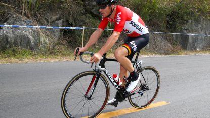 Koers kort: Recordreeks veteraan Lotto-Soudal stopt na Giro - vijf Belgische ploegen kleuren Vierdaagse van Duinkerke