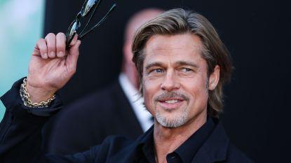 Brad Pitt haalt (meer dan één) slag thuis in scheidingsoorlog met Angelina Jolie