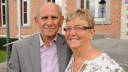 Bootje van Georges en Lucienne vaart 50 jaar