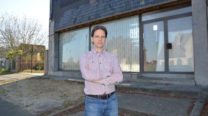 Leegstand op 10 jaar enorm gestegen: vijf keer meer leegstaande zaken in Denderleeuw