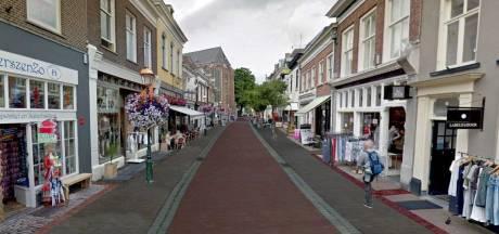 Winkelgebied Doesburg wordt autoluw: toeristen kunnen veilig slenteren