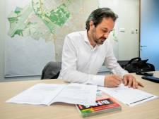 Mobiliteitsexpert Carlo van de Weijer maakt examen: 'Bij natuurkunde leer je leren'