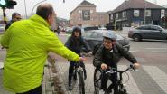Fietsersbond applaudisseert voor fietsers