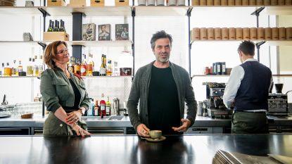 Na restaurants, hotel, frituren, servies en tonic: Sergio Herman heeft eigen koffie