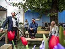 Bedrijven in Oldenzaal spannen zich in voor behoud van jong talent