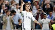 Cristiano Ronaldo in wel erg select gezelschap na memorabele hattrick
