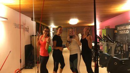 Warmste Week in Fun Move Lievegem
