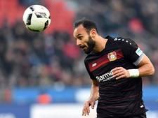 Toprak eerste zomeraanwinst Borussia Dortmund
