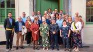 Feestje voor 60-jarigen in Laarne