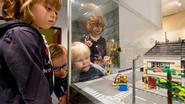 Neemt Speelgoedmuseum intrek in stadhuis?