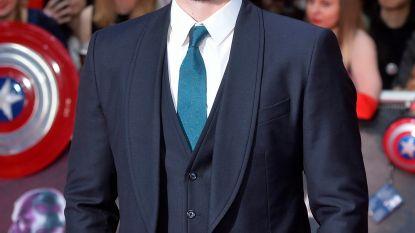 Dubbele pech voor Chris Evans: lief kwijt, 'Captain America' verdwijnt