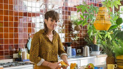 """""""Persoonlijkheid primeert in mijn interieur, ik vind vaak mijn gading in tweedehands"""": Nina's woonportret"""