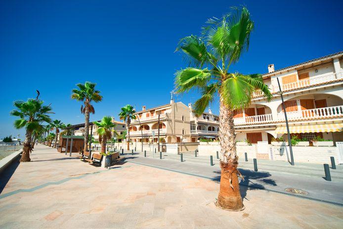 De Costa Blanca is de meest geliefde locatie onder Belgen volgens Marleen De Vijt van Azull, een toonaangevende Belgische speler in de markt van Spaans vastgoed.