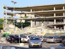 Directeur Meijs van Eindhoven Airport zet druk achter afbouw parkeergarage