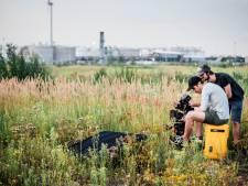 Filmploeg strijkt neer in Clinge: korte film in vijf dagen gemaakt