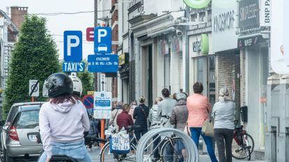 """Oudenaarde maakt Nederstraat verkeersvrij op vrijdag en zaterdag: """"Zo verloopt eventueel aanschuiven in wachtrijen veiliger"""""""