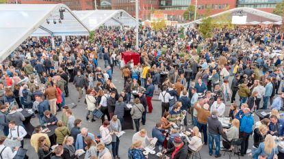 Onze tips voor het weekend: smullen op KooKeet en avondlopen in Oostende
