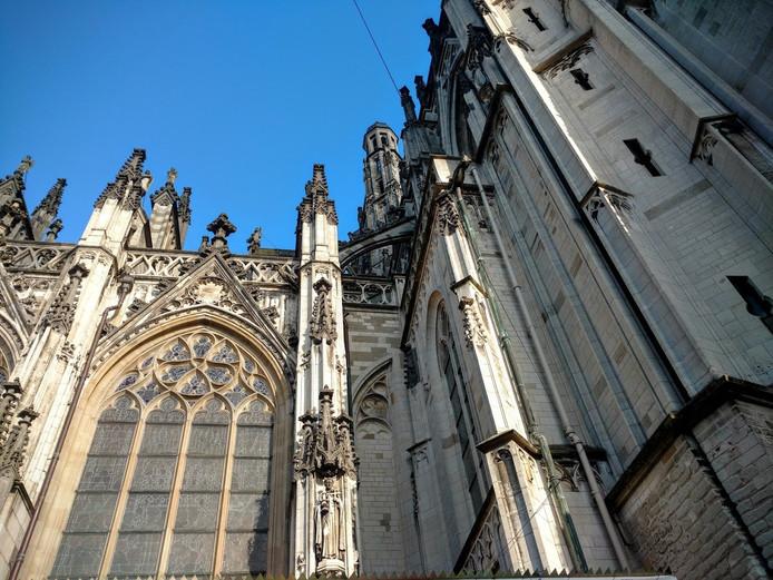 De Sint Jan in Den Bosch