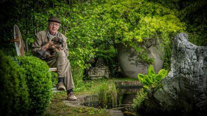 """""""Ik heb gevochten als een samoerai"""": wereldberoemde bloemkunstenaar Daniël Ost wordt 65 jaar"""