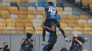Zes goals en twee rode kaarten: kijk naar de ruime samenvatting van het prangende duel tussen Dinamo en Club