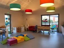 Drukke open dag bij Kindcentrum de Vonder in Riel
