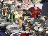 23 november: Rommelmarkt in 's-Gravenpolder