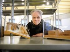 Architect Rob Beerkens uit Hengelo ontwerpt over de grens: Duitse degelijkheid gecombineerd met Hollandse creativiteit