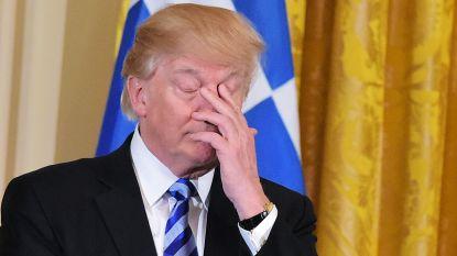 """Ex-spion NSA: """"Trump zal uit Witte Huis gedreven worden wegens banden met Russen"""""""