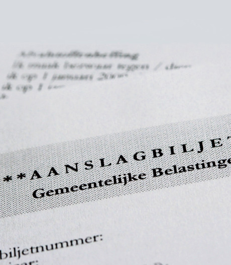 Lelystad later met aanslag belastingen, in andere gemeenten 'geen problemen'