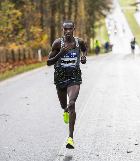 Zevenheuvelenloop gaat voor wereldrecord