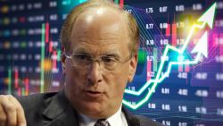 """Grootste belegger ter wereld: """"Zet je schrap voor koopgolf op de beurzen"""""""