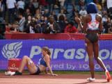 Schippers mist het podium op 200 meter