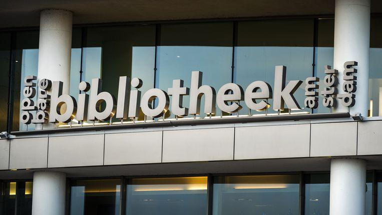 Tijdens deze elfde editie worden drie boeken uitgedeeld in bibliotheken Beeld anp