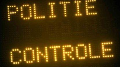 Politie Puyenbroeck controleerde afgelopen week: 14 bestuurders onder invloed