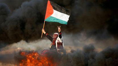 Zeven Palestijnen, onder wie twee tieners, gedood in Gazastrook