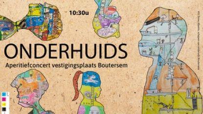 ART geeft aperitiefconcert 'Onderhuids'