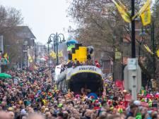 'Keukenprins' gekozen bij Boskoopse carnavalsclub